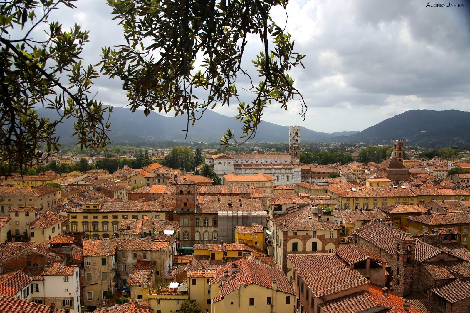 lucques-lucca-toscane-italie