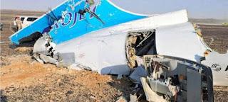 Το Κρεμλίνο έριξε το ρωσικό αεροσκάφος στο Σινά και όχι το ISIS – Δήλωση βόμβα πρώην πράκτορα της KGB - ΔΗΜΟΣΙΕΥΜΑ ΤΗΣ DAILY MAIL