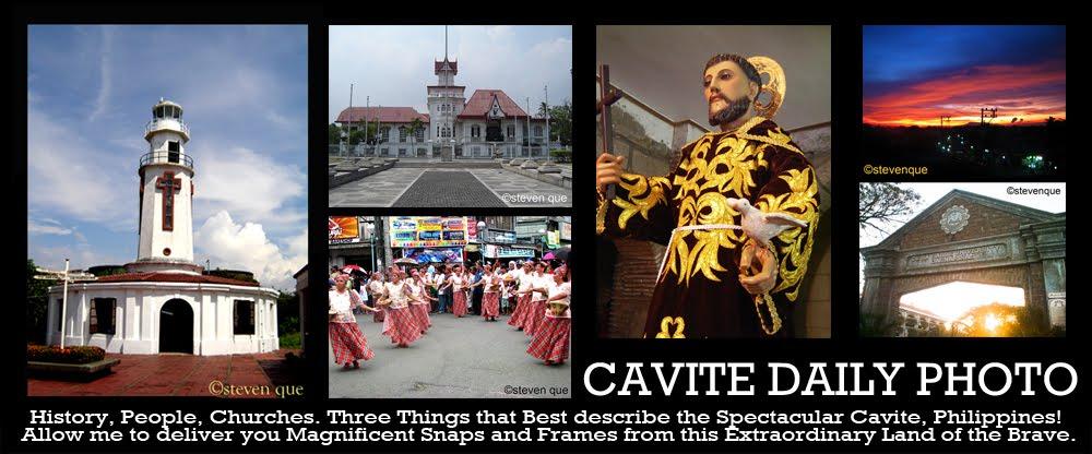 Cavite Daily Photo