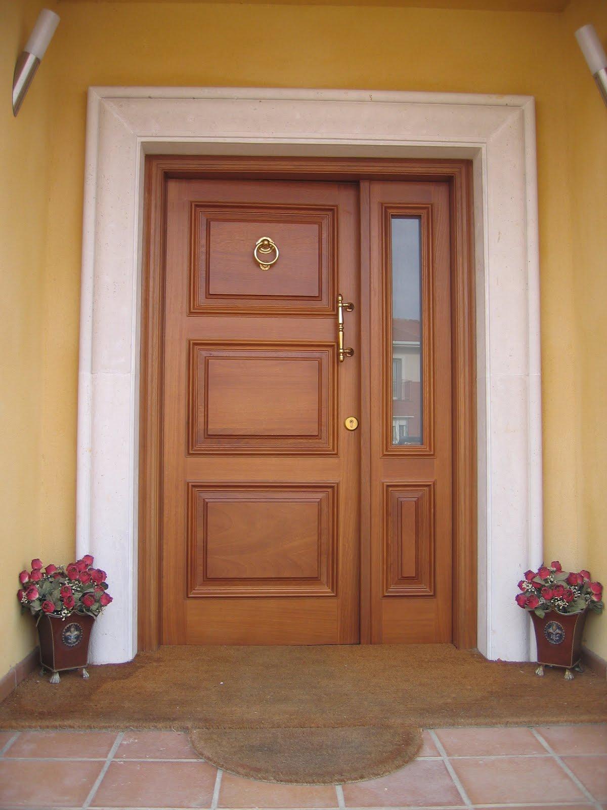 Carpinteria viosca roda febrero 2012 for Puerta xor de tres entradas