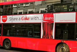 Coca Cola - Outdoor Advertising