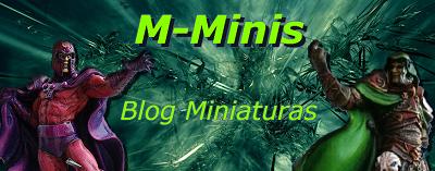 M-Minis