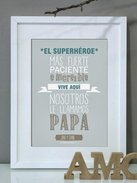 Regalos para el dia del padre - Regalos originales para mi padre ...