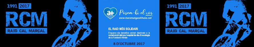 RAID-BTT Cal Marçal