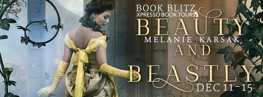 Beauty and The Beastly Book Blitz