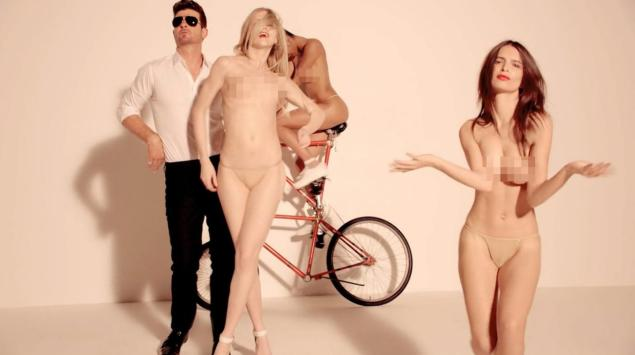 Performances nude symphony