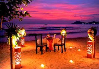 boracay packages 2014_dinner