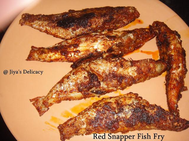 Sankara fish fry for Cliffords fish fry