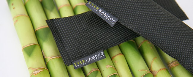 Ever Bamboo  offers a selection of bamboo charcoal products t