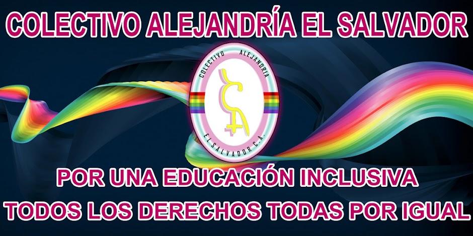 COLECTIVO ALEJANDRIA EL SALVADOR
