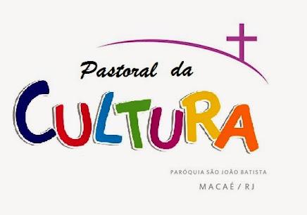 Pastoral da Cultura em Macaé