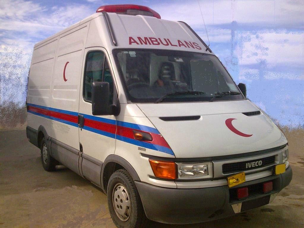 Kisah disebalik kes jururawat dirogol dalam ambulans yang mengejutkan