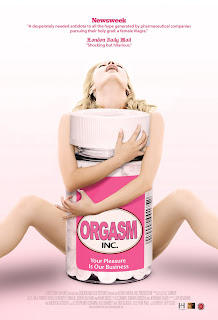 Orgasm Inc (2011)