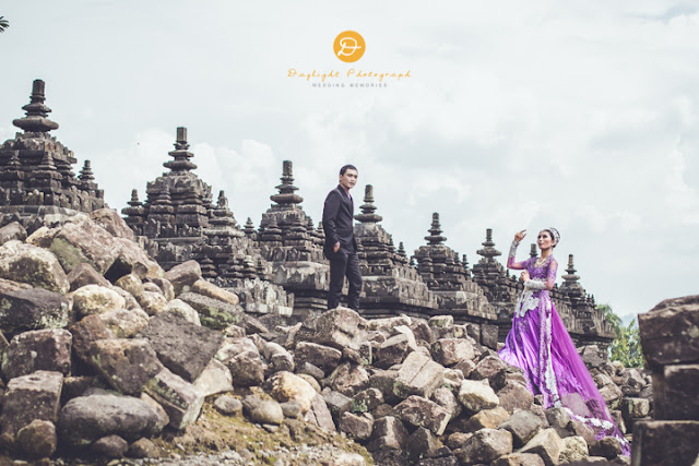 Foto Prewedding Jogja