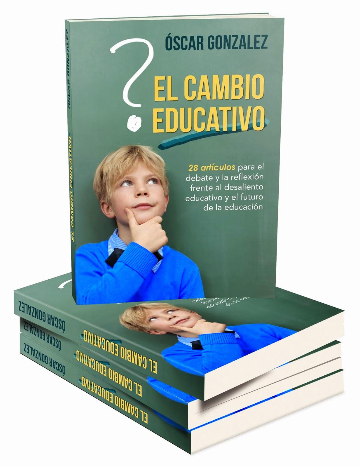 EL CAMBIO EDUCATIVO