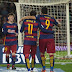 Review dan Highlights Barcelona 4-0 Real Sociedad