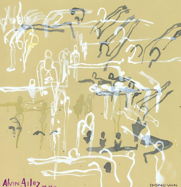 Alvin Ailey Company