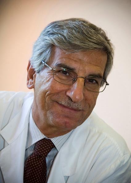 Prof. Carlo Bartolozzi