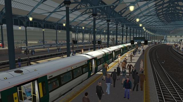 Train Simulator 2013 Pc