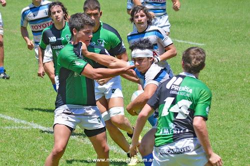 Veco Villegas 2015
