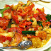 Sunny Harbour Seafood Restaurant, Hurstville