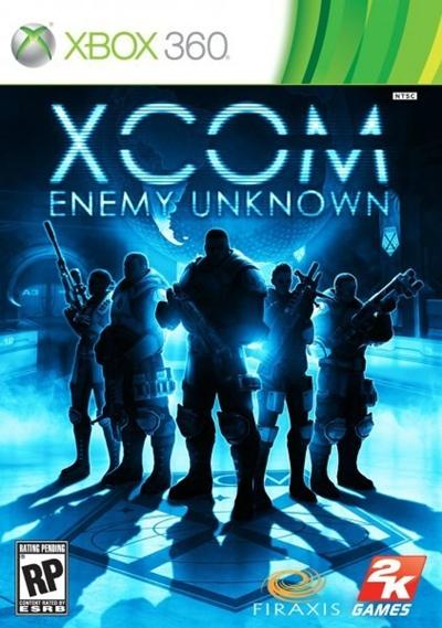 XCOM Enemy Unknown Xbox 360 Español Región Free Descargar 2012
