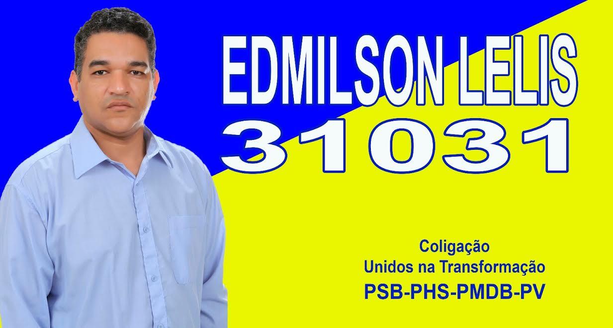 Edmilson Lelis
