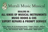 Murali Music Musical