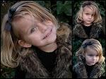 Mijn kleindochter Esmee