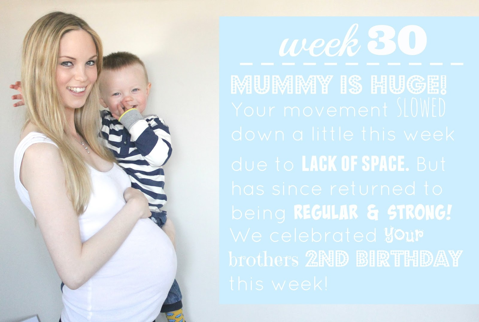 30 weeks pregnant, 30 weeks, bump at 30 weeks
