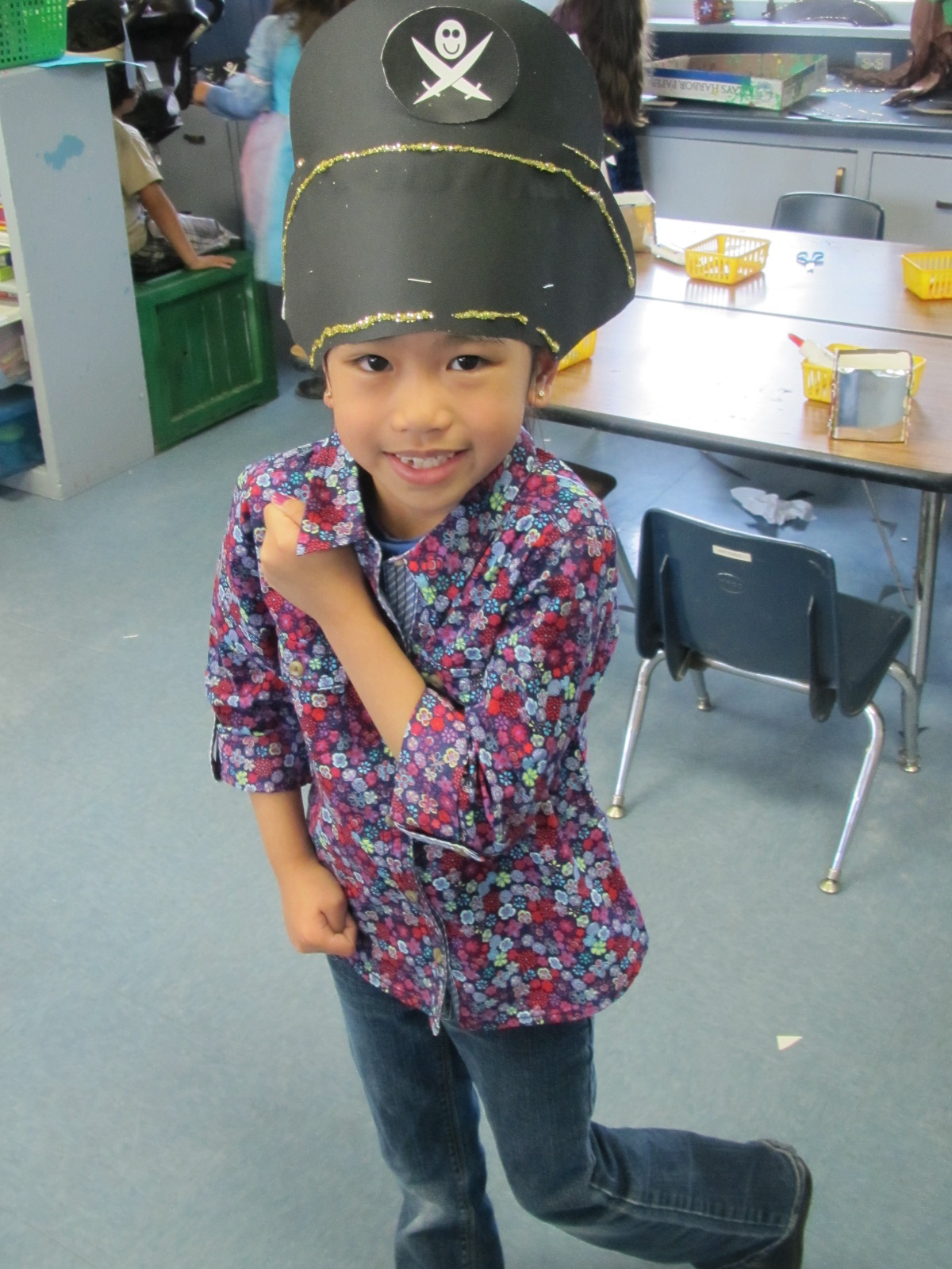 Pirate Day 2011 And More Favorite Quotes For Teachers Heidi Songs