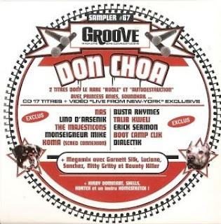 Groove Sampler Vol.67 (2003) WAV