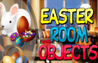 Easter Room Objects