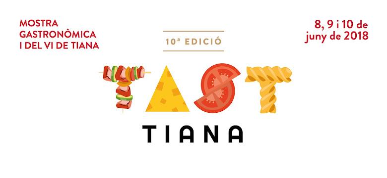 Tast Tiana