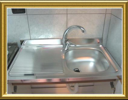 Come pulire lo scarico del lavello boiserie in ceramica per bagno - Scarico lavello cucina ...