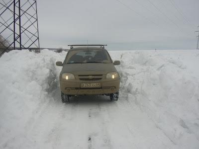 Типа весна 2011г.