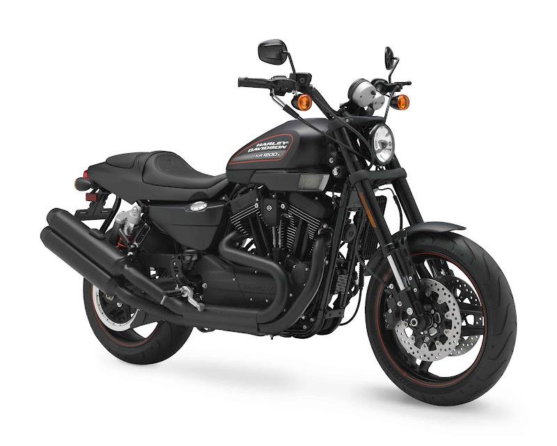 Gambar Harley-Davidson XR1200X 2012