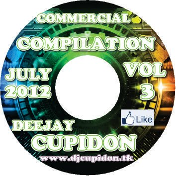 Dj Cupidon - Commercial Compilation Vol 3
