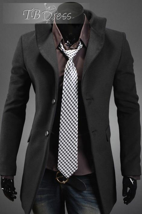 http://www.tbdress.com/product/Gray-Stand-Collar-Long-Sleeve-Overcoat-11056418.html
