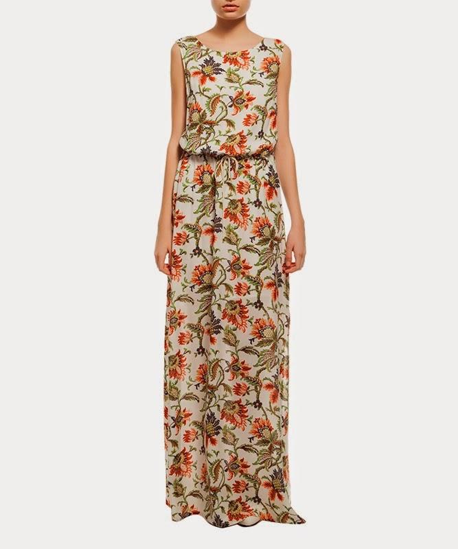 maksi+elbise 1 Koton 2014   2015 Elbise Modelleri, koton elbise modelleri 2014,koton elbise modelleri 2015,koton elbise modelleri ve fiyatları 2015,koton elbise modelleri ve fiyatları 2014