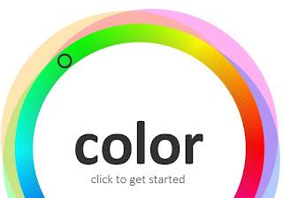 Color Screenshot