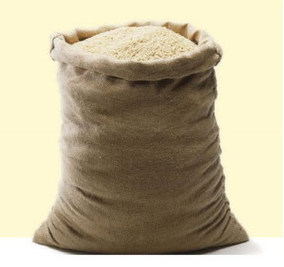 Bag Of Rice1