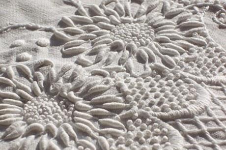 hafty reliefowe