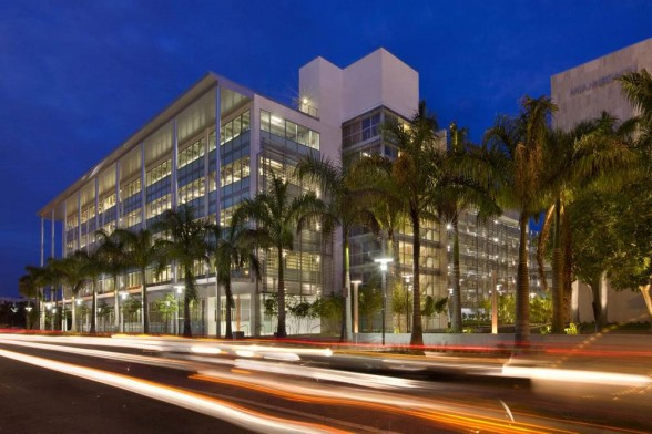 Miami Beach City Hall Annex
