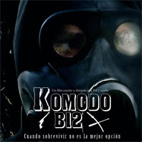 Komodo B12