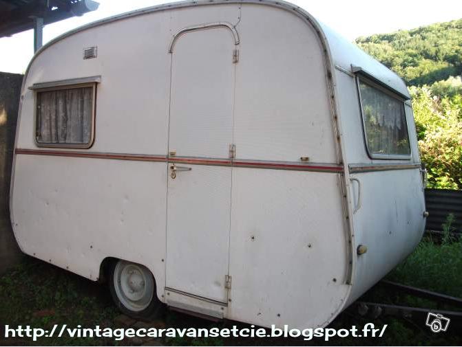 caravanes vintage et cie lbc 17 juillet 2012. Black Bedroom Furniture Sets. Home Design Ideas