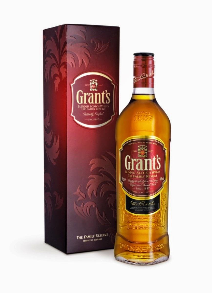 Grant ́s