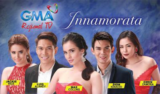 Watch Innamorata Pinoy TV Show Free Online.