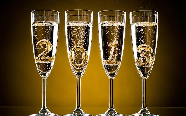 Año 2013 Felicidades