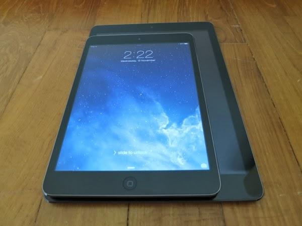 New iPad 9